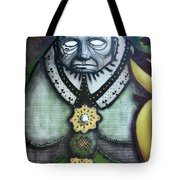 The Leader  Tote Bag