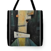 The Least Interesting Man In The World Tote Bag