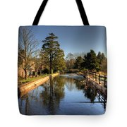 The Leat Tote Bag
