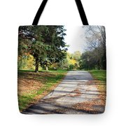 The Leftover Tote Bag