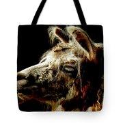 The Legendary Llama  Tote Bag