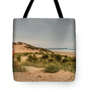 The Lifebelt Tote Bag by Steve Purnell