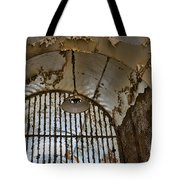 The Light Fixture Tote Bag