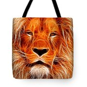 The Lions King Tote Bag