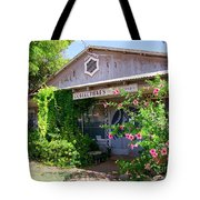 The Local Antique Store Tote Bag