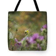 The Lonely One Tote Bag
