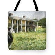 The Lonely Soldier Tote Bag