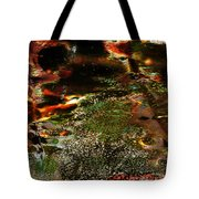 The Long Path Home Tote Bag