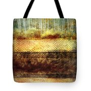 The Losses Reflected Tote Bag
