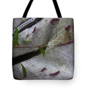 The Lost Notes Tote Bag