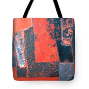 The Ludic Trajectories Of My Existence  Tote Bag