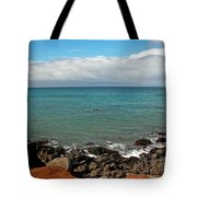 The Magic Of Maui Tote Bag