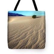 The Magic Of Sand Tote Bag