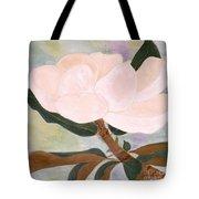 The Magnolia Tote Bag