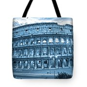 The Majestic Coliseum Tote Bag