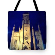 The Majesty Tote Bag