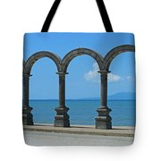 The Malacon Tote Bag