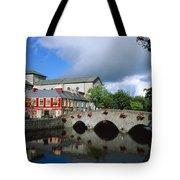 The Mall, Westport, Co Mayo, Ireland Tote Bag