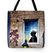 The Man Who Knew Too Much Tote Bag