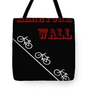 The Manayunk Wall Tote Bag