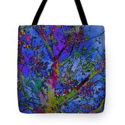 The Maple Tree Tote Bag