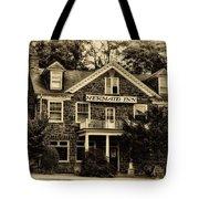 The Mermaid Inn - Chestnut Hill Tote Bag