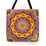 The Mexican Holiday Tote Bag