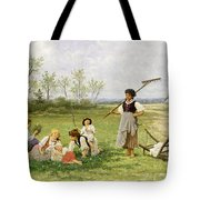 The Midday Rest Tote Bag