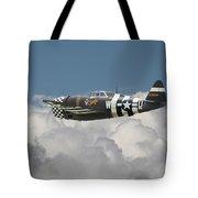 P47 Thunderbolt - The Mighty Jug Tote Bag