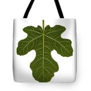 The Mission Fig Leaf Tote Bag
