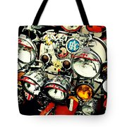The Mod Generation Tote Bag