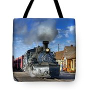 The Morning Special Tote Bag