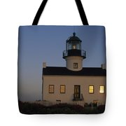 The Morning Sunrise Reflects Tote Bag