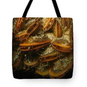 The Mussel Group Tote Bag