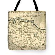 The New Kingdoms Of Grenada Tote Bag