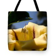 The New Seeds Tote Bag