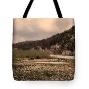 The Nueces River II Tote Bag