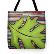 The Oakling Tote Bag