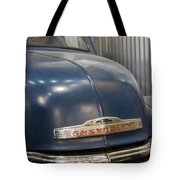 The Ol' Chevy Tote Bag