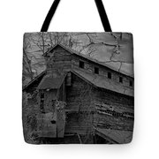 The Old Douglassville Hotel Tote Bag