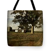 The Old Home Place Tote Bag