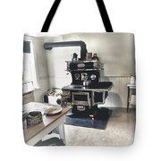 The Old Kitchen Tote Bag