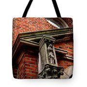 The Old North Church Tote Bag