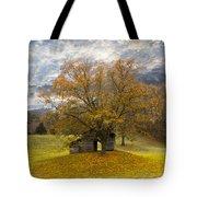 The Old Oak Tree Tote Bag