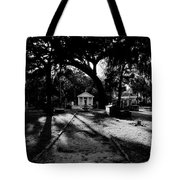 The Old Road To Eternity Tote Bag