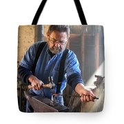 The Old Ways Tote Bag