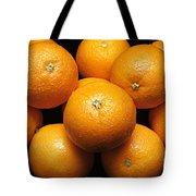 The Oranges Tote Bag