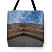 The Oratory Of Ave Maria Tote Bag