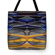 The Oricle Tote Bag