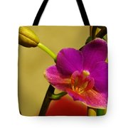 The Original Orchid Tote Bag